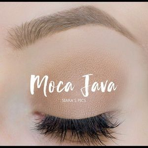 NWT Senegence Moca Java Shadow